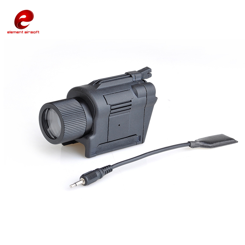 Element Tactical Pistol Flashlight Reflection Type Lamp Design to Fit The H&K USP Series Antern for Airsoft Hunting Weapon Light