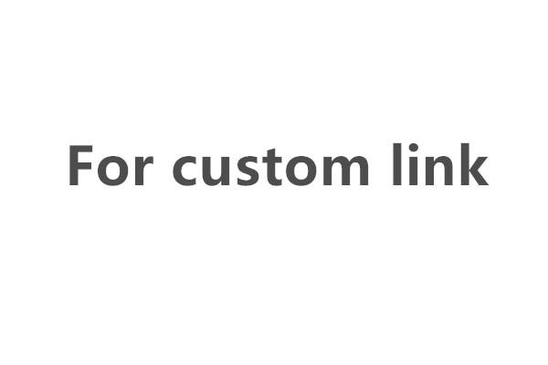 For custom video games
