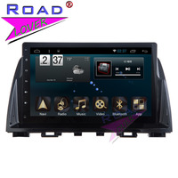 TOPNAVI 2G 32GB Android 7 1 Octa Core Car Multimedia Player For Mazda 6 Atenza 2014