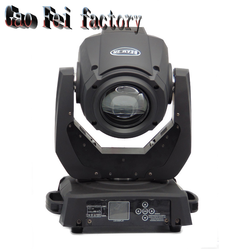 Beam 2R/120w 2r Beam Moving Head Light Led Beam Light Disco Dj Lighting
