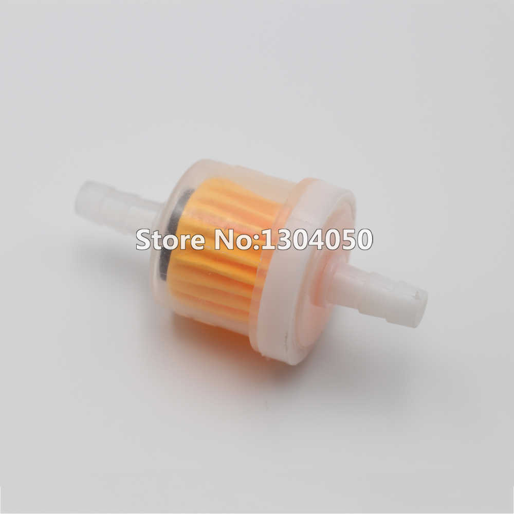 100PCS Small Engine Industrial Universal Bike Motorcycle Gas Filters on gasoline fuel tanks, gasoline fuel gauge, gasoline fuel injectors, gasoline pumps, gasoline fuel engine, gasoline fuel hose,