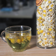 Free shipping health care  Chamomile bud 250g/bag,Natural weight loss dried flowers Tea,Scented tea chamomile herbal tea
