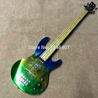 Free Delivery Of Electric Bass Guitar Pickups And 2016 New Products Of Shanghai Music Program Sounds