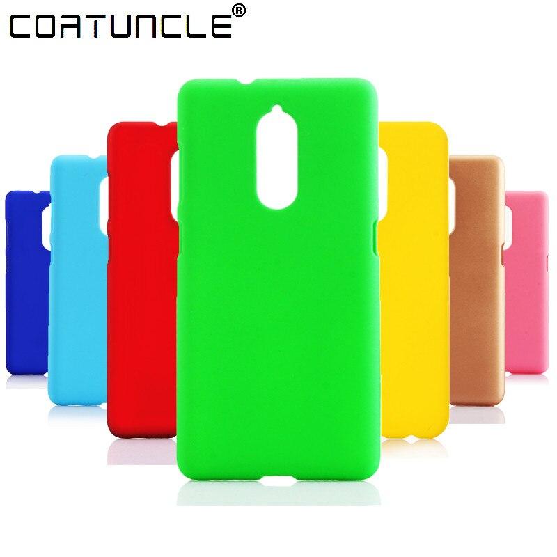 Phone Case sFor Fundas Lenovo K8 Note K 8 case For Coque Lenovo K3 K5 K6 Note K4 Note Color Hard plastic PC cover phone case