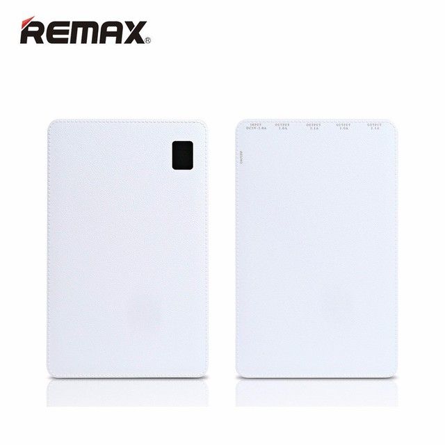 REMAX Grande Capacidade 30000 mah Power Bank 4 USB Portátil telefone móvel carregador de bateria externa para iphone 6 s ipad Poverbank