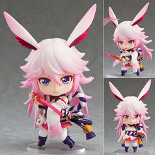 Honkai Impact 3 Game 908#  Yae Sakura figure 908 figurine