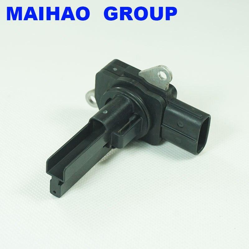 Verantwortlich Hohe Qualität Luftmassenmesser Maf Sensor Für Toyota Camry Avalon Rav4 Scion Tc Lexus 22204-0t010