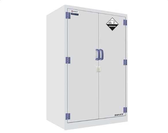 ZPY0012 PP acid & corrosive storage cabinetZPY0012 PP acid & corrosive storage cabinet