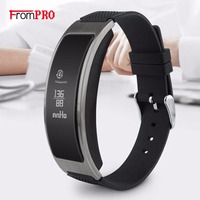 New X16 Bluetooth Smart Bracelet Heart Rate Monitor Wristband Fitness Tracker Remote Camera For IOS Android
