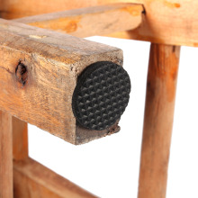 48 шт. мебель резиновые ноги войлочные колодки Нескользящие самоклеющиеся для дивана стул/стол пол демпфер колодки протекторы коврик