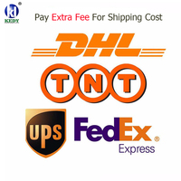 The Link For Buyer To Pay Remote Extra Surcharges Extra Fee Which Charged By DHL FEDEX