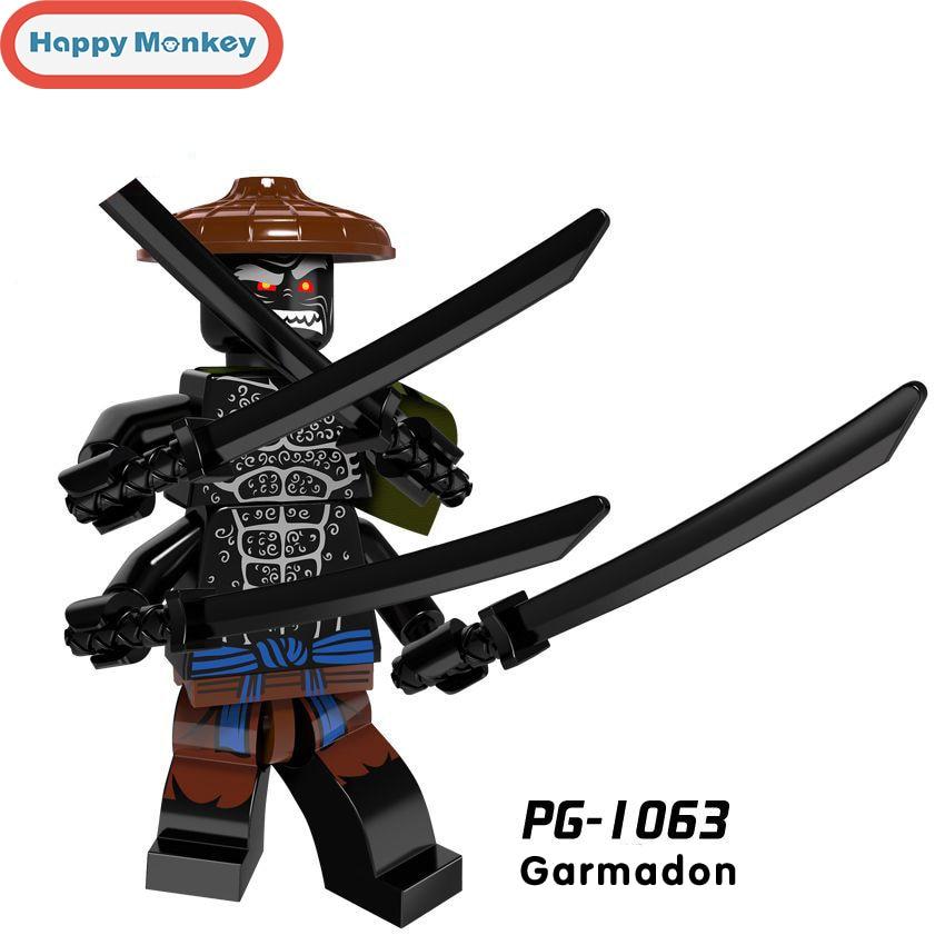 PG-1063  Garmadon