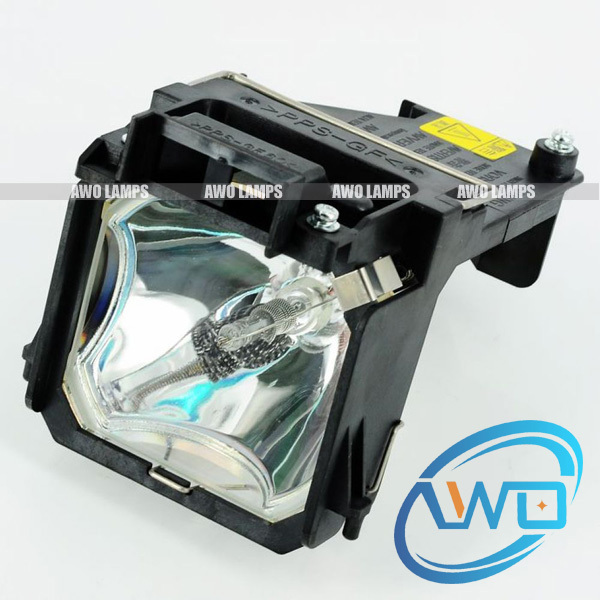 LMP-P260 Compatible lamp with housing for SONY VPL-PX35 VPL-PX40 VPL-PX41 Projector free shipping lmp c200 compatible replacement projector lamp projector light with housing for sony proyector projetor lambasi