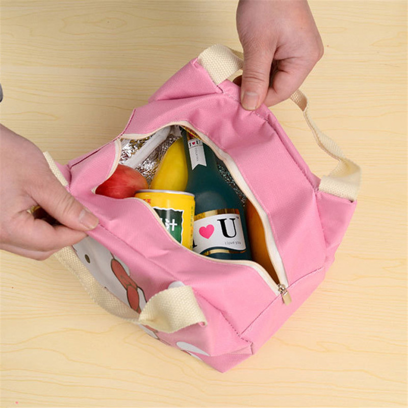 bolsa do almoço bolsa de Modelo Número : Hme03