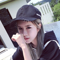 Fashion Casquette 2017 New Arrival Hip Hop Baseball Caps For Women And Men 2017 Korea Ulzzang Harajuku Novelty Snapback Hats