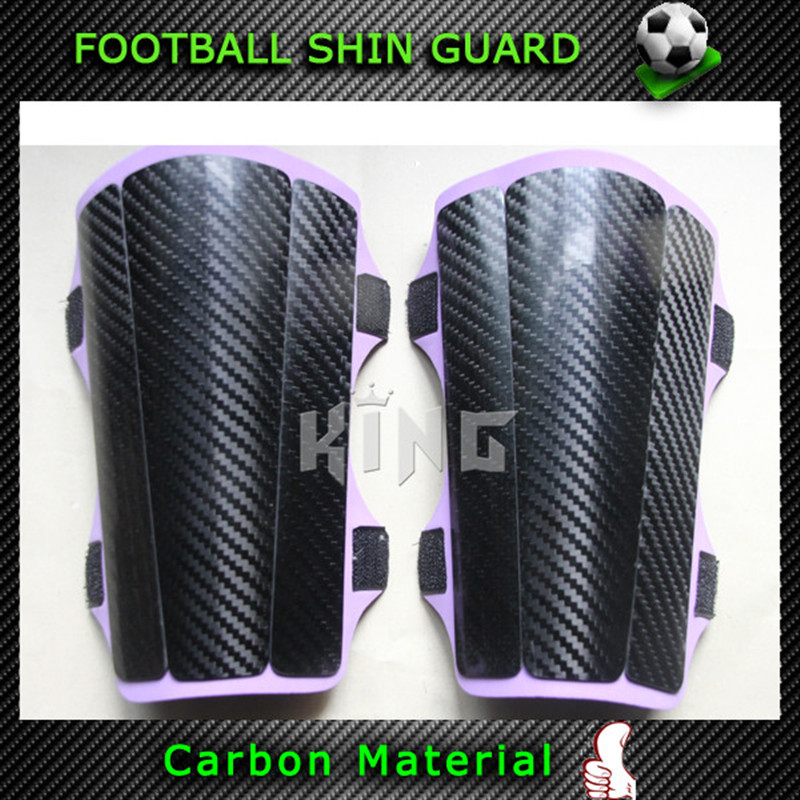 KJ-3 new arrival soccer football 3-piece type carbon fibre shin guards with tie 2016 hot sell calf pads купальник keith fly kj 1721