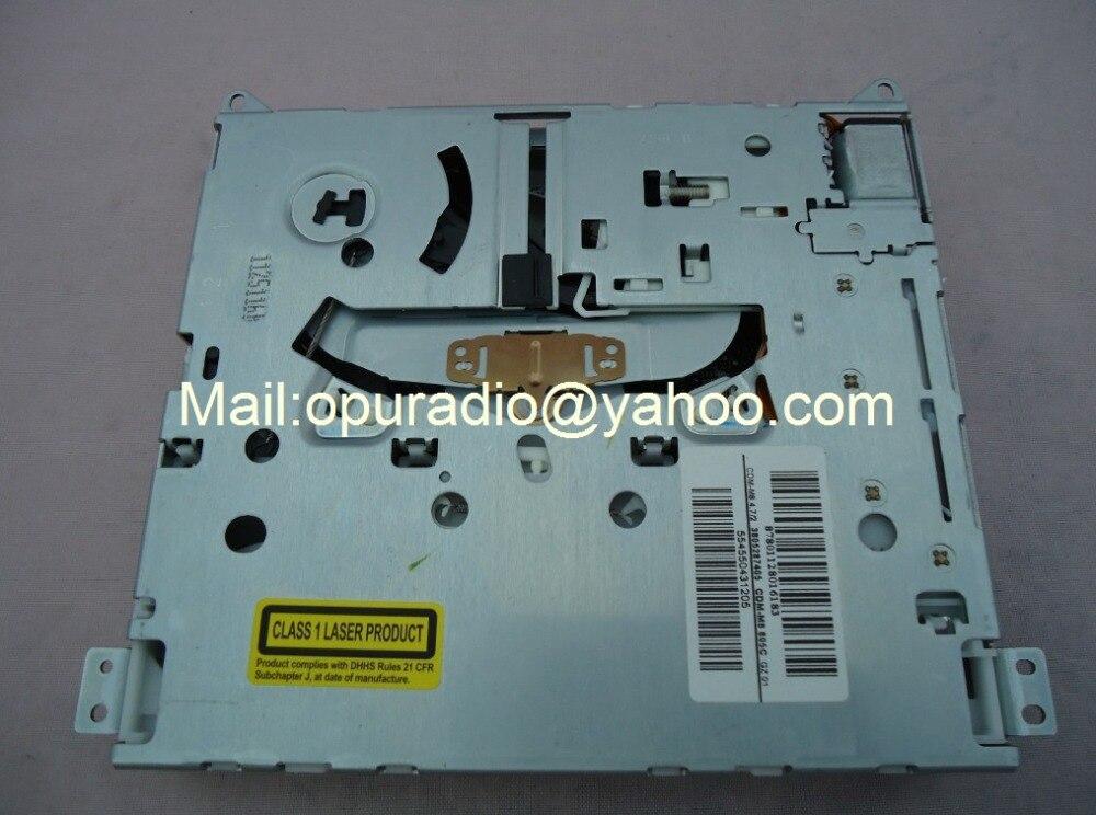 Wholesales free shipping PLDS single CD mechanism loader CDM M8 4 7 2 CDM M8 4