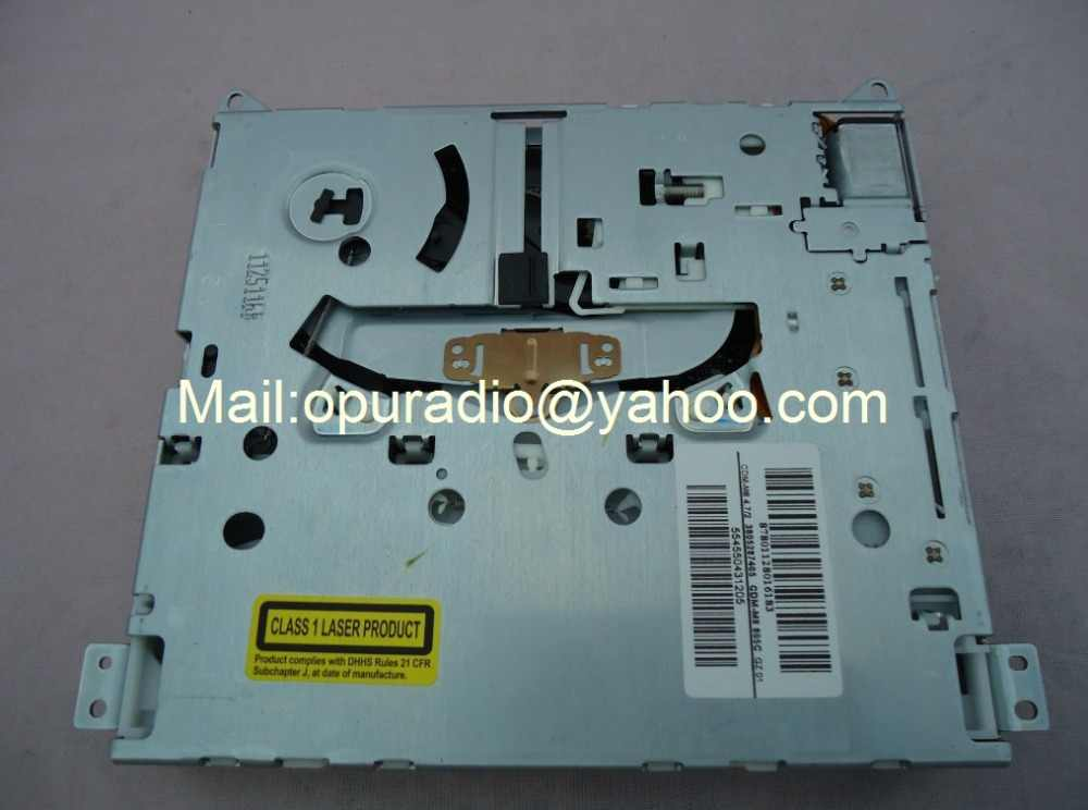 Бесплатная Доставка Оптом PLD механизм CD погрузчик CDM-M8 4,7/2 хДД M8 4,7 для peo 508 BMNW X3 X5 X6 VW Passat автомобильный CD-плеер