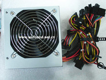 100% working power supply For CAA-550CT A 550W Fully tested.