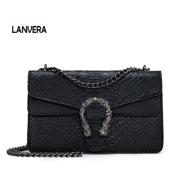 Fashion Chain Casual Shoulder Bag Messenger Bags Luxury Handbag Famous Brand Women Designer Crossbody Bags Lady Clucth Purse Sac miwind f graffiti istitching chain messenger chain bag women s premium lady oblique crossbody shoulder bags famous brands c c
