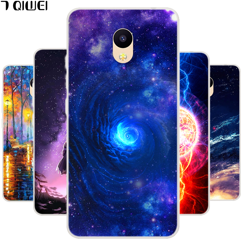 5.7'' For <font><b>Meizu</b></font> <font><b>M6S</b></font> <font><b>Case</b></font> Silicone Soft Fashion TPU Phone <font><b>Case</b></font> For <font><b>Meizu</b></font> <font><b>M6S</b></font> M 6S <font><b>Case</b></font> Cover For <font><b>Meizu</b></font> S6 6 S Funda Slim Capas image