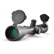 Visionking 4 16x44 Side Focus Riflescope Không Thấm Nước Mil Dot Riflescope Cho Săn Bắn Chiến Thuật Rifle Phạm Vi Với 11 mét Núi Nhẫn