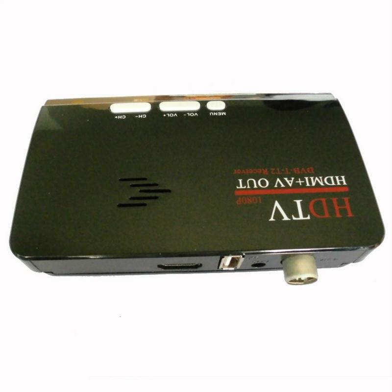 HDMI DVB-T T2 TV Box (3)