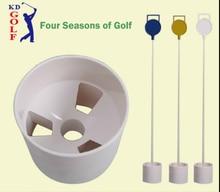 golf Scotty putter Grips Golf Hole Cup Putter Training Backyard Golf Practice Flag Stick Putting Green Flagstick Flag Tagert