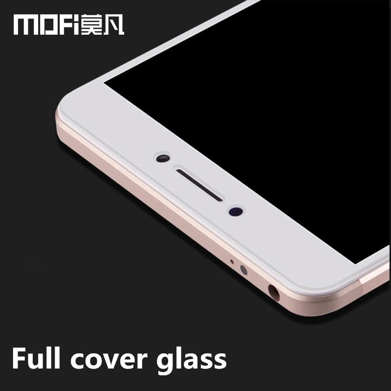 Xiaomi redmi note 4x glass tempered MOFi xiaomi redmi note 4x screen - Ανταλλακτικά και αξεσουάρ κινητών τηλεφώνων - Φωτογραφία 2