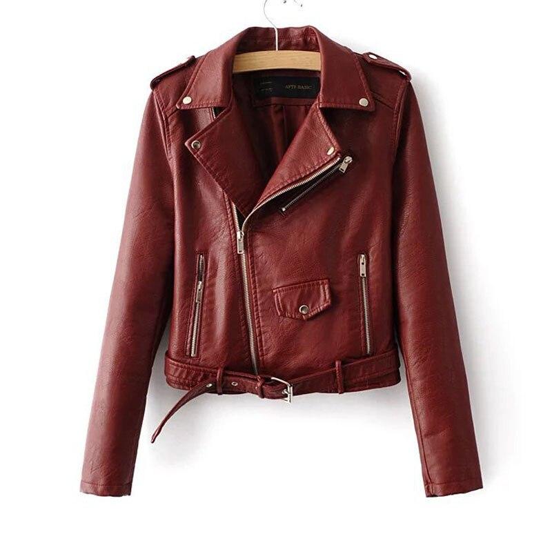 black Leather BBWM coat 4