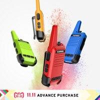 4 pcs mini walkie talkie walkie talkies handphone purse radio comunicador telsiz intercom hunting walkie talkie