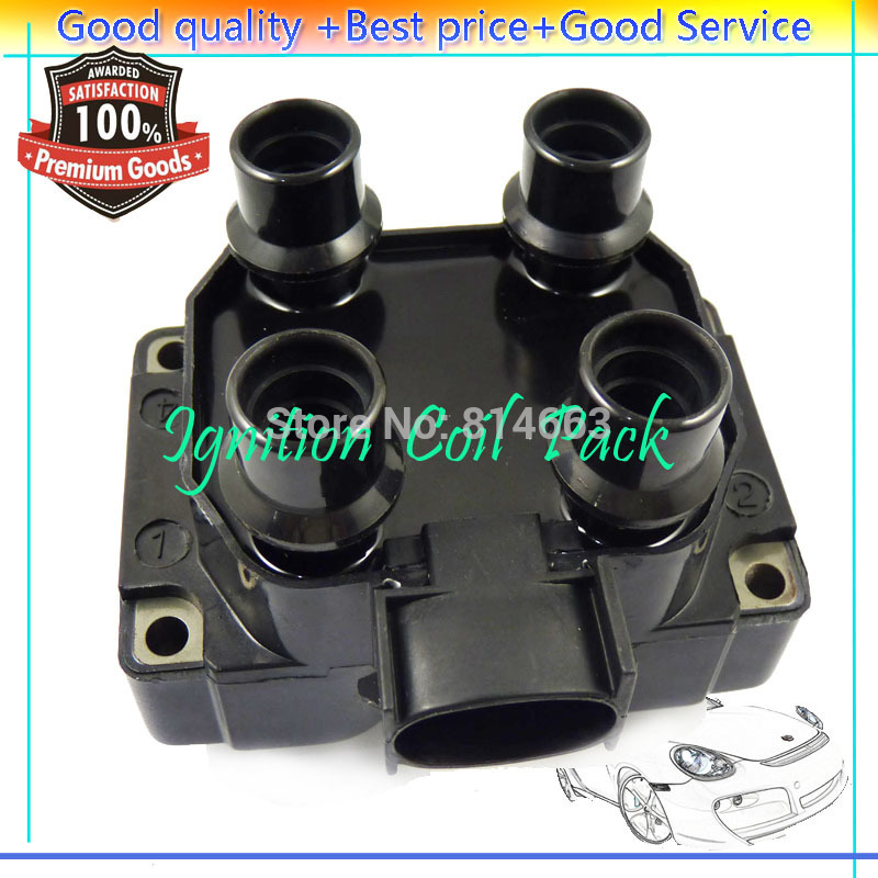 Isance Ignition Coil Pack Eng Mgmt 140018 For Ford Focus Ranger Rhaliexpress: Mazda 626 Ignition Coil Location At Elf-jo.com