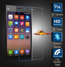 Tempered Glass Screen Protector CASE film for xiaomi Mi5 mi2 mi3 mi4 mi4c mi4i mi4s/Redmi 5A 4A 2 3 3s/Redmi note 3 note 2 pro