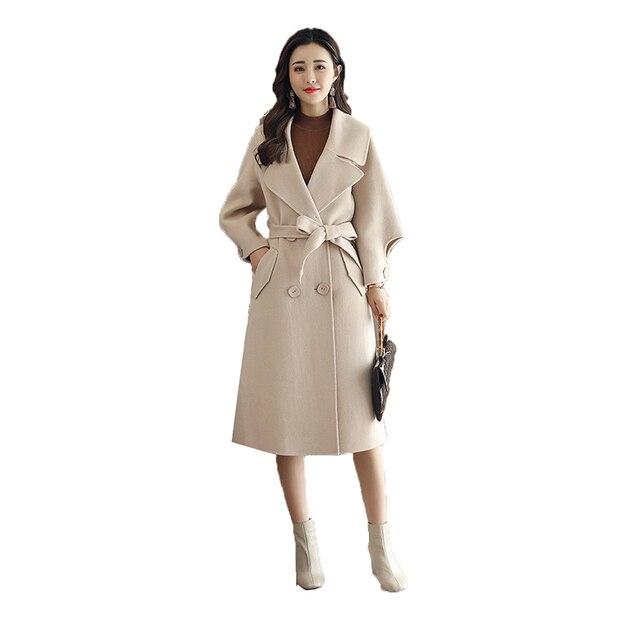 Manteau ddp femme noir