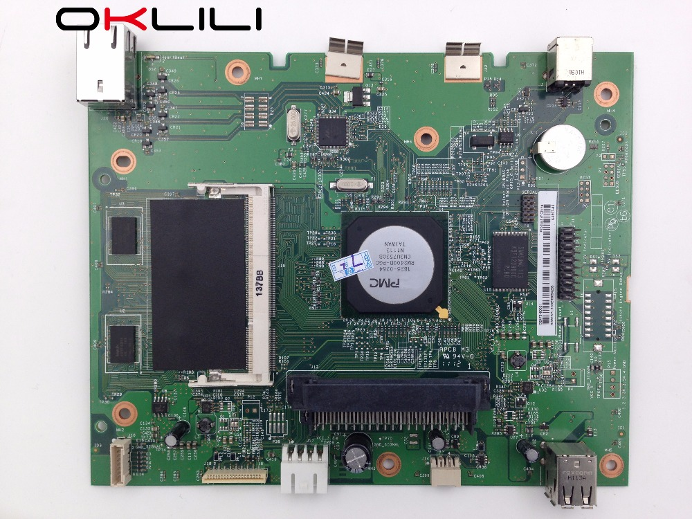 CE475-69001 CE475-60001 Network Formatter Board main logic PC board mother board mainboard for HP 3015N 3015DN P3015N P3015DNCE475-69001 CE475-60001 Network Formatter Board main logic PC board mother board mainboard for HP 3015N 3015DN P3015N P3015DN