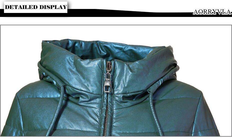 Women Winter Jacket Long (22)