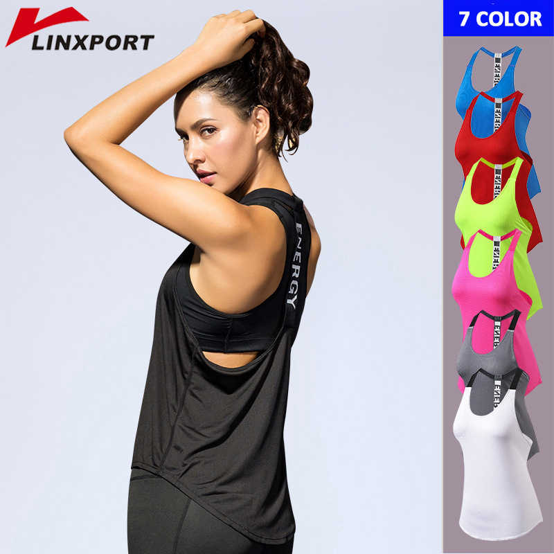 Women Gym Sports Vest Backless Yoga Top Fitness Running Shirts Sexy Tank Tops Quick Drying Sweater Hot Sleeveless Workout Tunics