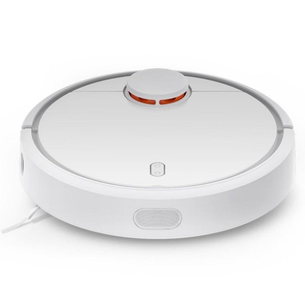 Xiaomi Mi робот-пылесос-робот для дома автоматическая Уборка Пыли стерилизовать 5200 мАч мобильный WI-FI приложение Remote Управление