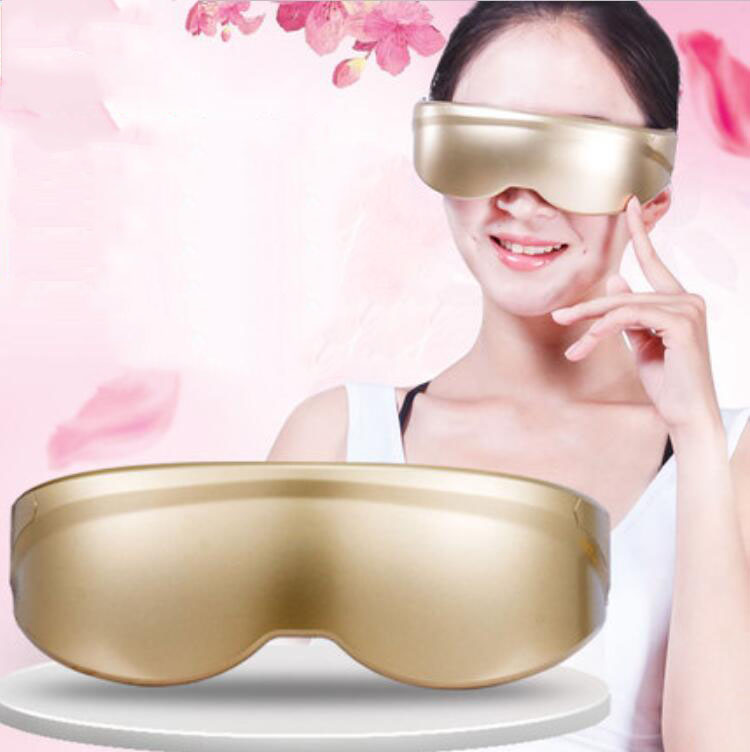Usb sleep charge eye massager eye nurse, eye care massage, comfortable physiotherapy beauty facial tool health healthcare comfortable treatment tool kits beeswax massage massager