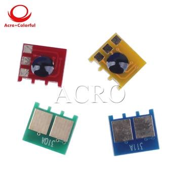 CF310A CF311A CF312A CF313A toner chip for Hp LaserJet M855xh 855dh M855x+ printer cartridge gpr29 toner chip for canon imagerunner lbp5460 printer copier cartridge