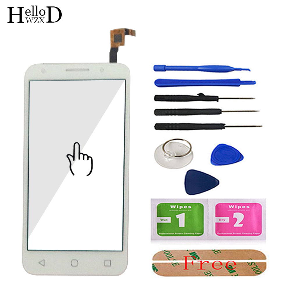 Mobile Touch Screen TouchScreen For Alcatel One Touch Pixi 4 4G OT5045 5045 5045A 5045D 5045G 5045X Touch Screen Sensor Panel
