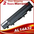 Аккумулятор HSW AL14A32 для ноутбуков Acer Aspire  для Acer Aspire  для E14  для E15  для моделей E15  и для моделей E15  для моделей Acer Aspire 2510  2509  EX2510G  для моделей E15  ...
