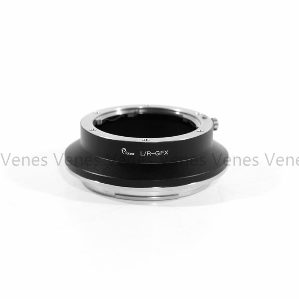 VENES adapteri rõngas L / R - GFX kaamerale, Leica Mount - Kaamera ja foto - Foto 4