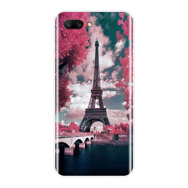Silicone Case For Huawei Honor 7 8 9 10 LITE Soft TPU Cute Cover For Honor 8X MAX 10 9 8 7 7S 7X 7A 7C Pro Phone Case
