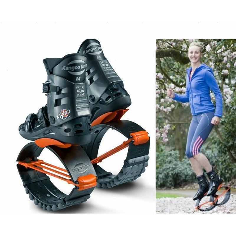Aliexpress.com : Buy Kangaroo Jump Shoes Unisex Fitness ...