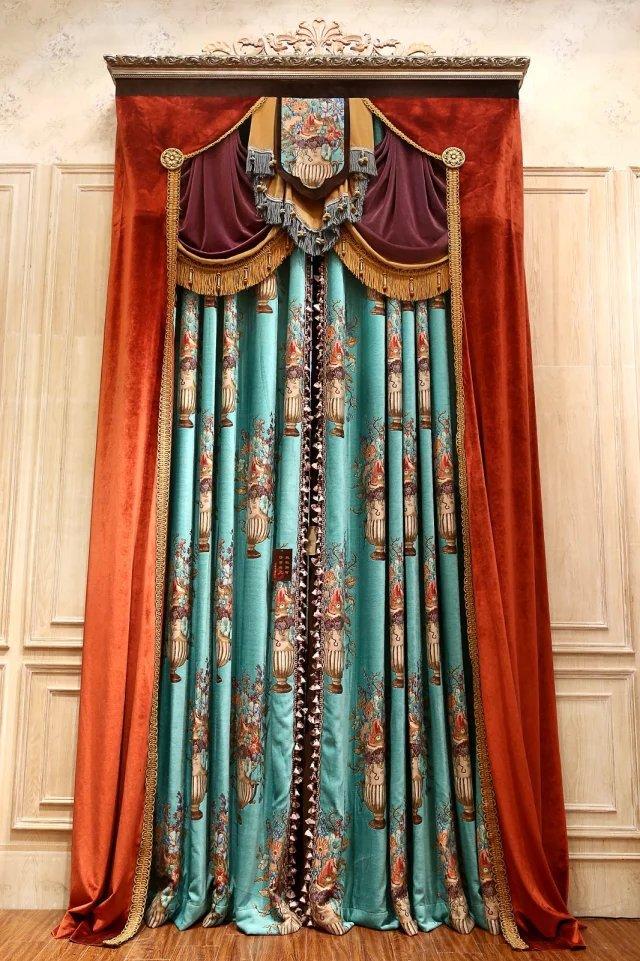Πολυτελές αμερικάνικο στυλ Floral - Τέχνες, βιοτεχνίες και ράψιμο - Φωτογραφία 2