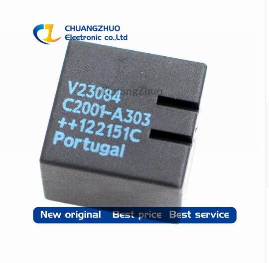 10pcs V23084-C2001-A303 V23084 C2001-A303 C2001 A303 V23084C2001A303 C2001A303
