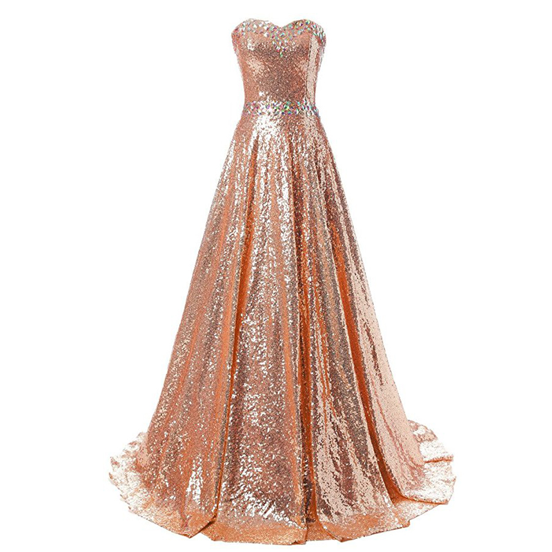 Champagne Rouge Marine Femmes Nouvelle Pour Proms Robes Balayage Xwqwft4