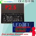 Лучшие продажи по модулю p2.5 rgb led крытый открытый 2.5 мм шаг полный цвет модуль литья ультра led video стеновая панель модуля p1