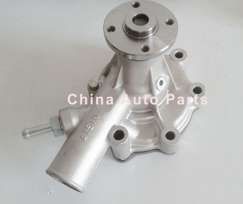 M itsubishi K4C K4D K4E K4F water pump MM409301 MM407405 MM409303 MM433424 MM409302 with gasket